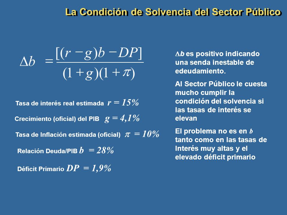 - - [( r g ) b DP ] Db = + + p ( 1 g )( 1 )